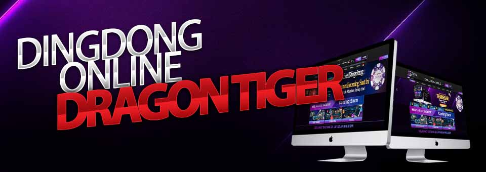 Dingdong Online Dragon Tiger Di Jayagaming