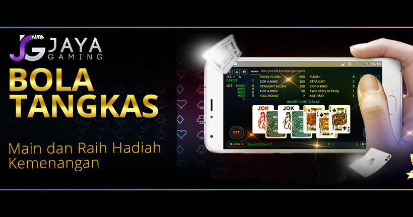 Bola Tangkas Atau MM Card Jayagaming